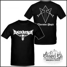 Arckanum- Thursian Magic I - T-Shirt