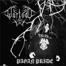 Wartödd - Pagan Pride CD