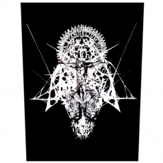 Antaeus - Back Patch
