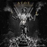 Agos - Irkalla Transcendence DIGI-CD