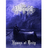 Vihamieli - Hyms of Deity A5-DIGI-CD (ltd.50)