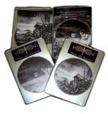 Carthaun - Blutt und Threnen CD Ltd.Metall-BOX