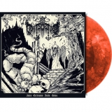 Goats of Doom - Intra Ecclesiam Nulla Salus LP (red)