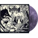 Goats of Doom - Intra Ecclesiam Nulla Salus LP (purple