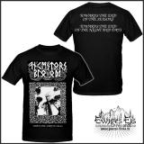 Ancestors Blood - When the Forest Calls - T-Shirt