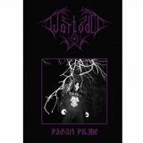 Wartödd - Pagan Pride A5 DIGI-CD (ltd.50)