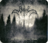 Blutklinge - Call of the Blackened Woods ROUND-DIGI-CD