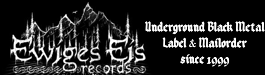 Ewiges Eis Records Webstore